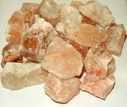 Гималайская соль для бани