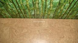 Пробковый пол замковый RUSCORK FL Madeira sand