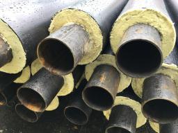 Трубы +в ппу изоляции 57/125 мм
