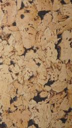 Пробковое покрытие для стен Corksribas Condor Black