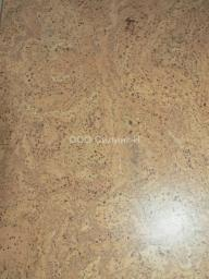 Клеевой пробковый пол Ruscork CP Madeira sand