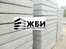 Плита дорожная 2П-30-18-30