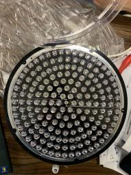 Модули светофорные , светодиодные 300мм К,З,Ж. Низкая цена!!!