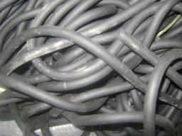 Шнур пористый 9 мм ТУ 381051902-89