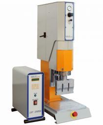 Машина для ультразвуковой сварки модели USP ENERGY 2020 (2 кW – 20 kHz)
