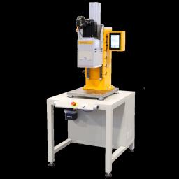 Машина для вибрационной сварки модели VSP 405-14
