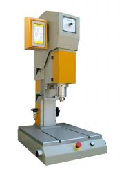 Машина для сварки трением модели SWP-06