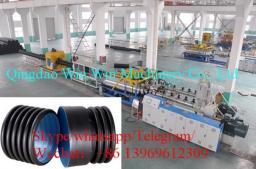 экструзионная линия для производства канализационных труб