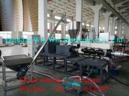 оборудование по производству гофротруб из ПВХ