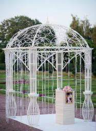 Свадебные арки для на заказ