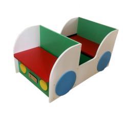 Игровой модуль Машинка