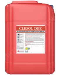 Clesol DEZ - 5 кг