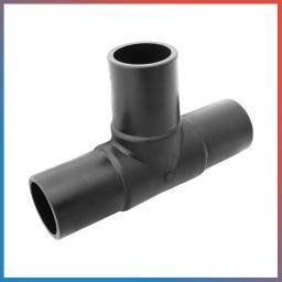 Тройник редукционный 0225х0090 мм ПЭ100 SDR11