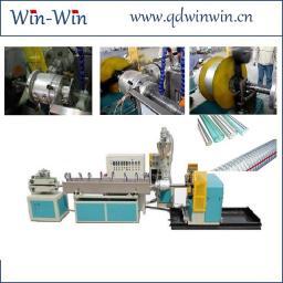 Линия по производству шланги со стальным проволоком