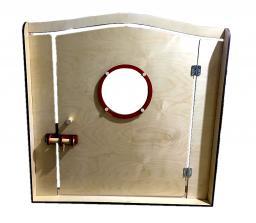 Панель Дверь