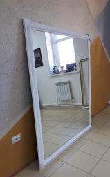 Зеркало в багете 1600x1400