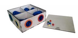 Многофункциональный сенсорный ящик
