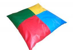 Подушка с гранулами для релаксации