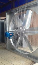 Вентилятор циркуляционный (разгонный) для ферм КРС, 42000 м3/час