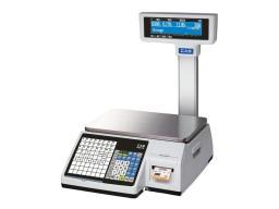 Торговые весы CAS CL-3000-15P