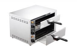 Подовая печь EKSI FEP-1-1