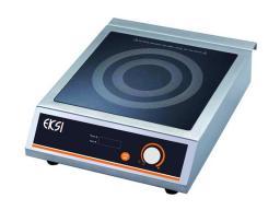 Плита индукционная т.м. EKSI серии IPMT, мод. IPMT 3,5