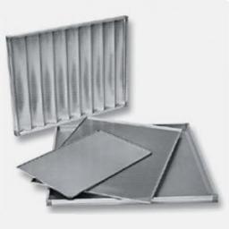 Лист для пек.шкафа Sottoriva 600X800 Д/БАГЕТ