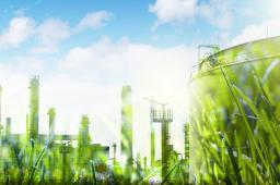 Сопровождение предприятий по вопросам экологии