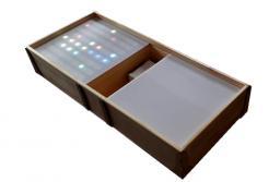 Интерактивный световой стол «Малыш мультиколор»