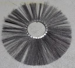 Диск щеточный (180х550-900) МС (металлический) ДЩ-46