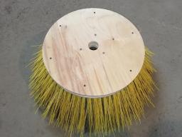 Лотковая щетка (50х500) 4-х рядная