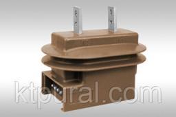 Трансформатор тока ТОЛ-10-III-1  УХЛ1