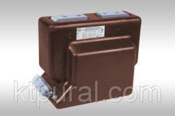 Трансформатор тока ТОЛ-10-I-3 У2