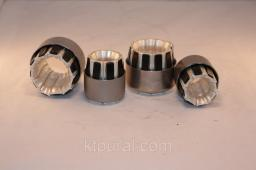 Контакт втычной тюльпан на ток 630А 24 мм