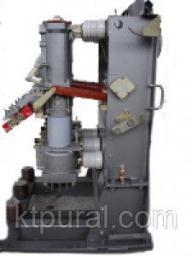Выключатель масляный  ВМПЭ - 10-630
