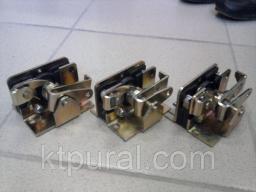Контакты КБВ в комплекте с тягами к масляным выключателям У-110-2000-40