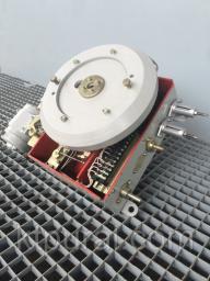 Привод ППМ-10 к выключателю ВМГ-133 и ВМП-10