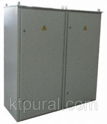 Конденсаторная установка УКМ58-0,4-500-25 УХЛ4 IP 31