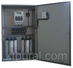 Конденсаторная установка УКМ58-0,4-150-25 УХЛ4 IP 31