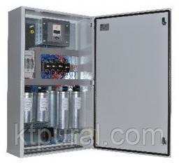 Конденсаторная установка УКМ 58 -0,4-60-10 У3/УХЛ4 IP 31