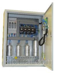 Конденсаторная установка УКМ58-0,4-20-2,5 У3/УХЛ4 IP 31