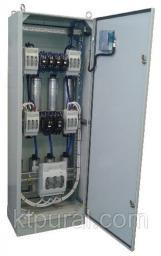 Конденсаторная установка УКМ58-0,4-200-25 У3/УХЛ4 IP 31
