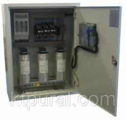 Конденсаторная установка УКМ58-0,4-10-2,5 У3/УХЛ4 IP 31