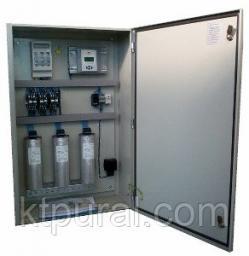 Конденсаторная установка УКМ58-0,4-80-20 У3/УХЛ4 IP 31