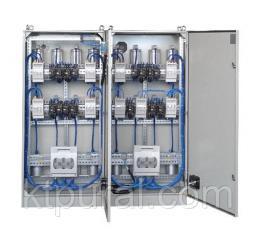 Конденсаторная установка УКМ58-0,4-700-50 УХЛ4 IP 31