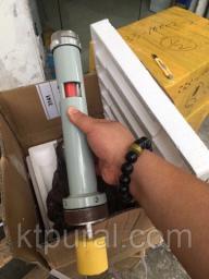 Маслоуказатель со встроенным клапаном для трансформаторов ТМГ