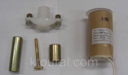 Электромагнит релейного отключения РЭ U-катушки 220В переменный ток