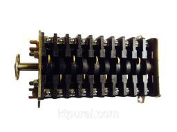 Контакты КБО в комплекте с тягамик масляным выключателям У-110-2000-40