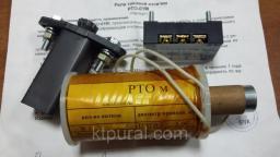 Реле токовой отсечки РТО-01М