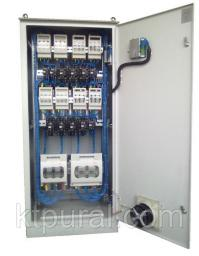 Конденсаторная установка УКМ58-0,4-400-25 УХЛ4 IP 31